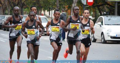 Maratón de Valencia 2016