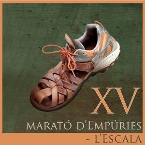 XV Maratón de Empúries 2018 - 42k + 21k + 10k @ L'Escala | Catalunya | España