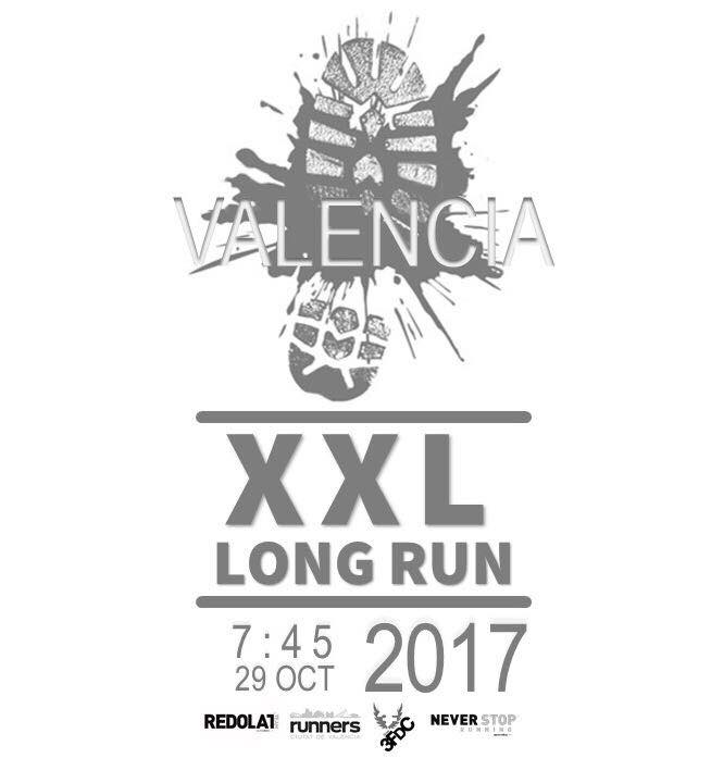 Long Run XXL Valencia 2017