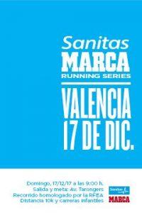 Sanitas Marca Running Series Valencia 2017 @ València | Comunidad Valenciana | España