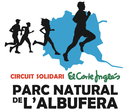 Circuit Solidari El Corte Inglés Parc Natural de l'Albufera