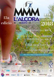 Media Maratón de Montaña Alcora 2018 @ L'Alcora | Comunidad Valenciana | España