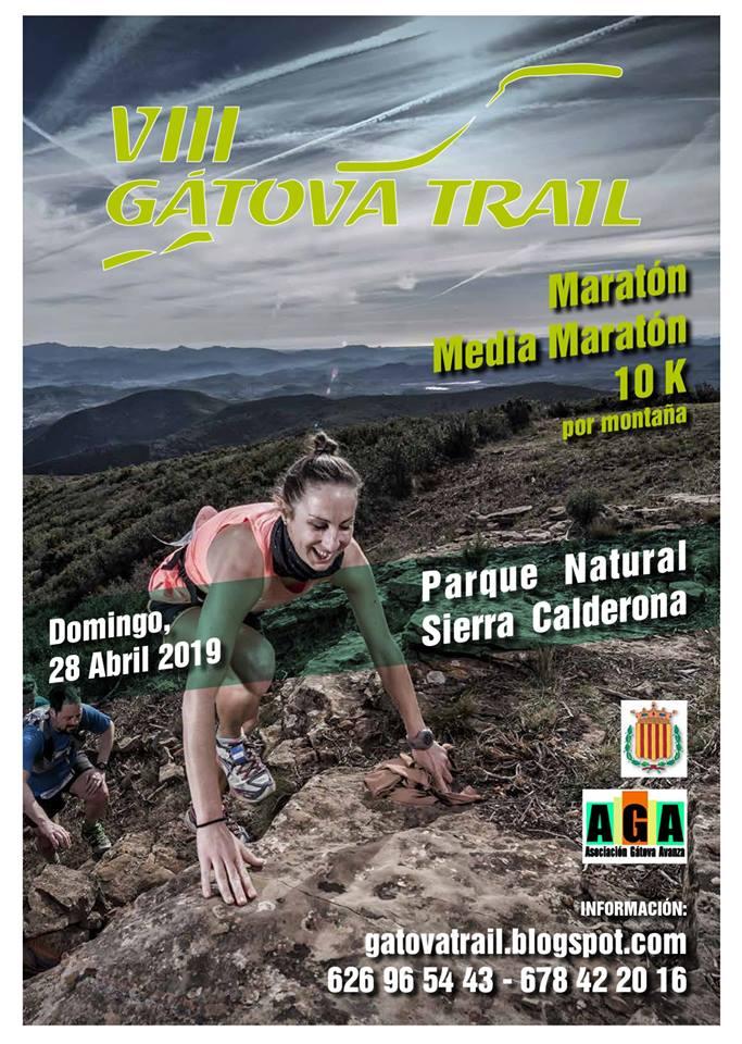 Gátova Trail 2019