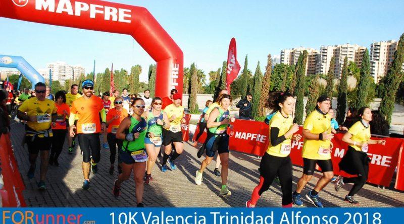Fotos 10K Valencia Trinidad Alfonso 2018