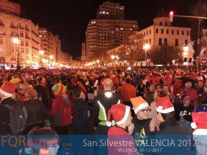 San Silvestre Valencia 2018 @ València | Comunidad Valenciana | España