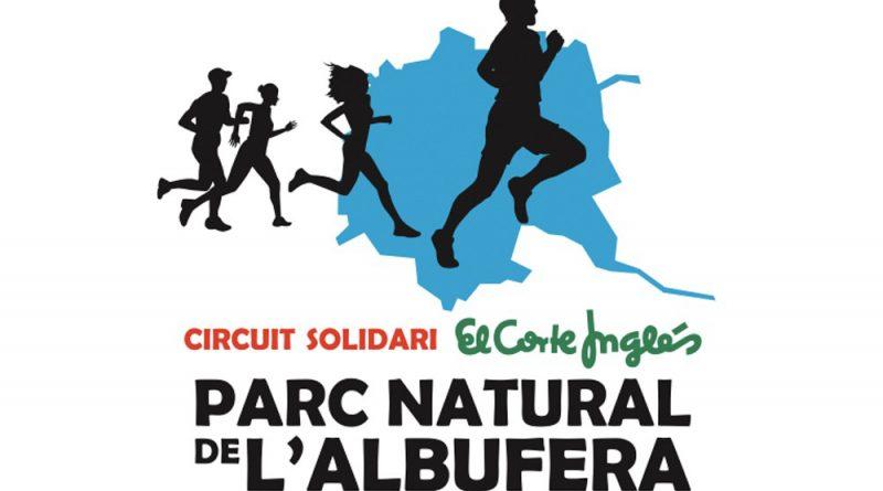 Circuito Solidario El corte Inglés Parque Natural de la Albufera