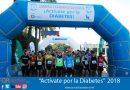 """Fotos carrera """"Actívate por la Diabetes"""" Valencia 2018"""