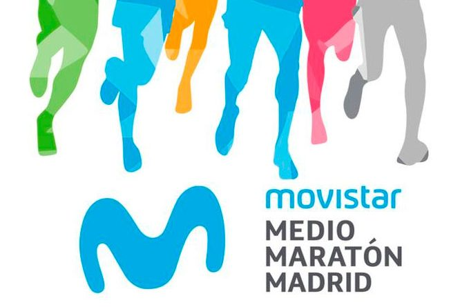 Medio Maratón Madrid 2019