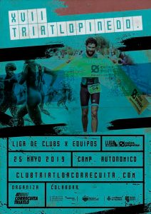 Triatlón Pinedo 2019 @ Valencia | Comunidad Valenciana | España