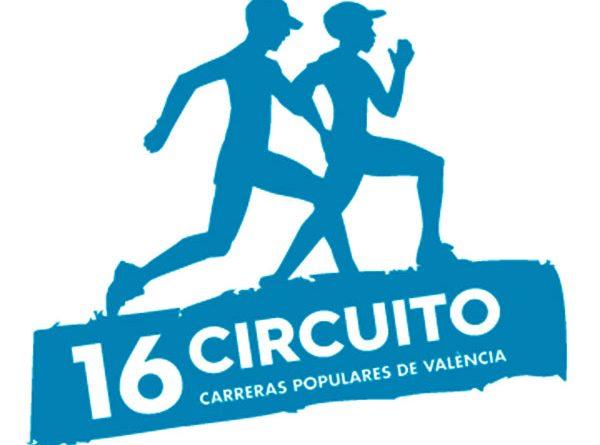 Circuito Carreras Populares Valencia 2020