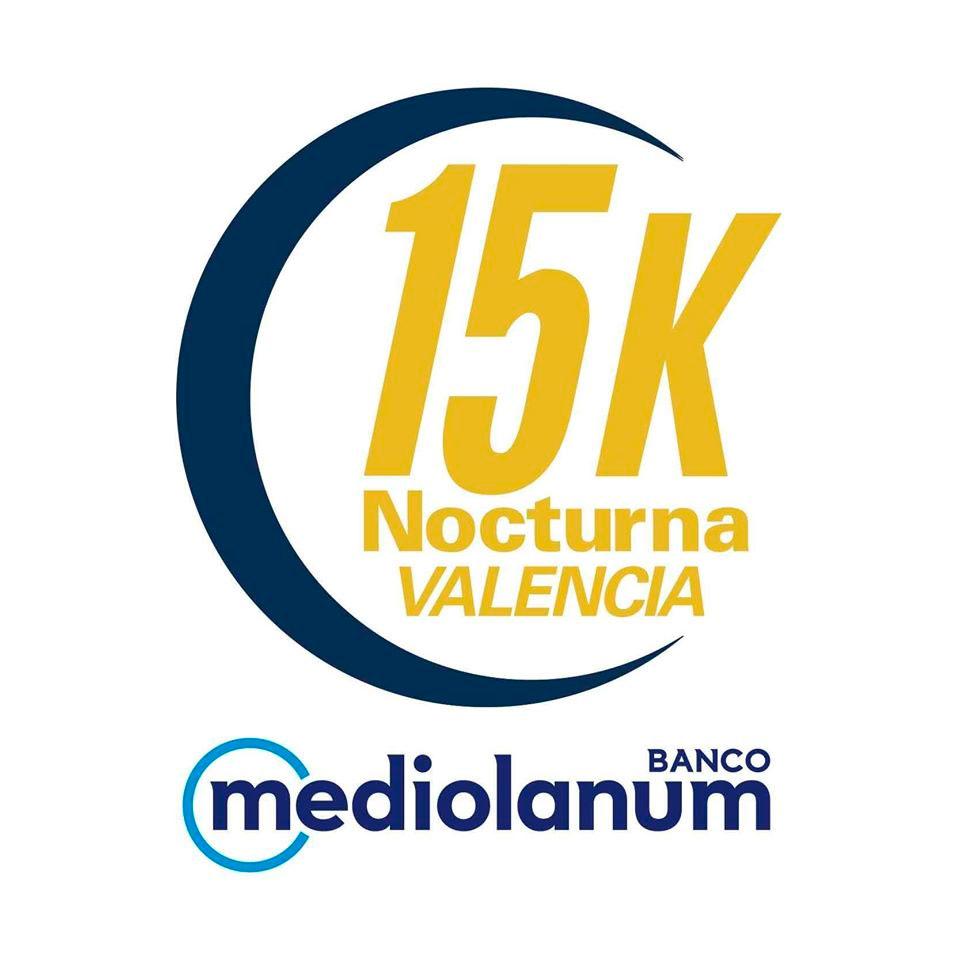 15K Nocturna Valencia Banco Mediolanum 2020