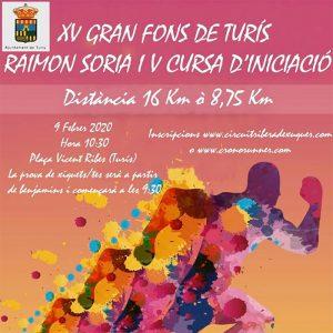 Gran Fons de Turis 2020 @ Toris | Comunidad Valenciana | España