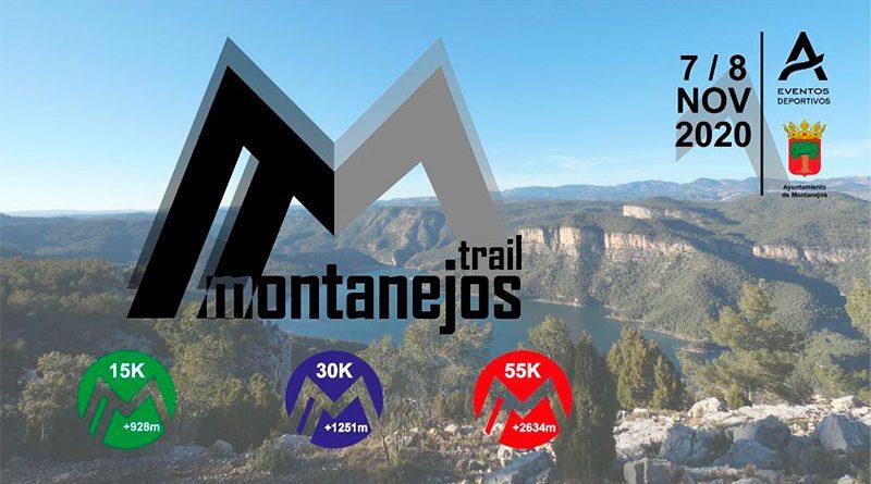 Trail Montanejos 2020