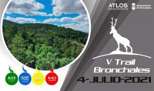 Trail Bronchales 2021 @ bronchales | Bronchales | Aragón | España