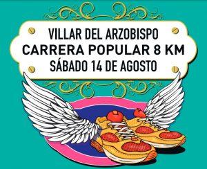 Volta a Peu Villar del Arzobispo 2021 @ Villar del Arzobispo | Comunidad Valenciana | España