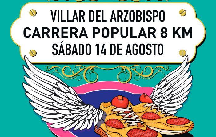 Volta a Peu Villar del Arzobispo 2021